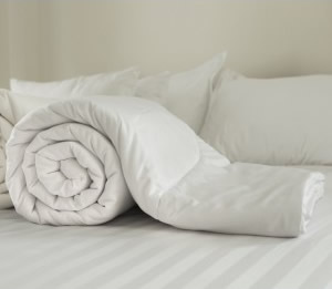 Duck Feather & Down 85% Feather 15% Down Duvet 13.5 tog